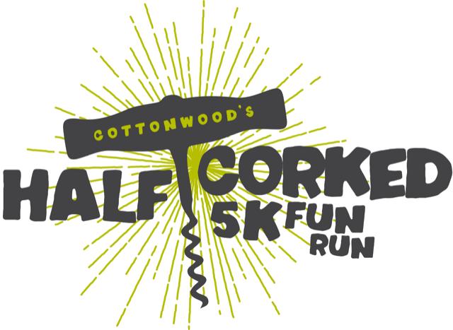 Half-Corked logo
